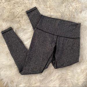 Lululemon | herringbone leggings